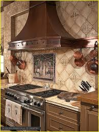 kitchen medallion backsplash kitchen tile backsplash medallions luxury sonoma kitchen inlay