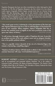 amazon com the rise of napoleon bonaparte 9780465048816 robert