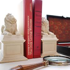 marble lion bookends library lion bookends the new york library shop