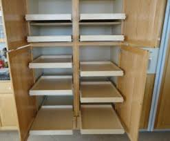 pull out shelves made to fit slide out shelves llc decor