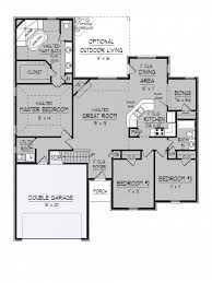 chateau floor plans ashford floor plans regency homebuilders
