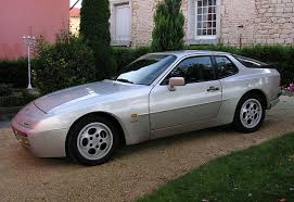porsche 944 turbo price 1985 porsche 944 turbo specifications photo price information