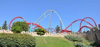 Les Meilleurs Parcs Quels Sont Les Meilleurs Parcs D Attractions En Espagne Hintigo