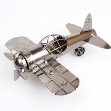 Items For Home Decoration Aliexpress Com Buy New Arrival Dyrocopter Airplane Model Vintage