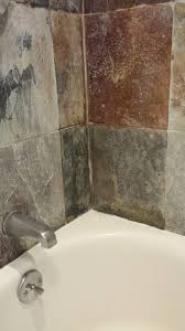 regrout shower clean polish marble granite boston
