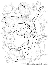 printable 13 moon fairy coloring pages 4012 fairy coloring pages