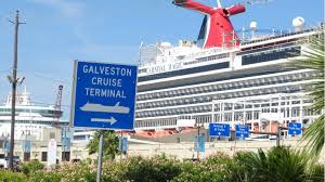 6 easy houston to galveston cruise transport options express