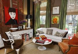furniture the year of living fabulously