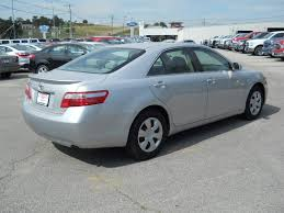 kelley blue book 2007 toyota camry used 2007 toyota camry plains mo toyota of plains