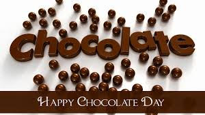 day chocolate happy chocolate day 2018 images quotes