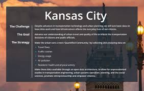 Kansas travel smart images Kansas city moving forward with smart city plan us department of jpg