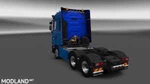 renault truck wallpaper renault t v6 2 mod for ets 2
