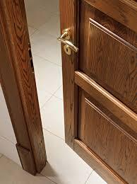 porte in legno massello porte interne in legno massiccio massello e porte in vetro
