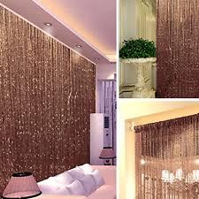 Room Divider Beads Curtain - unbranded beaded curtains drapes u0026 valances ebay