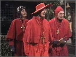Spanish Meme Generator - spanish inquisition meme generator imgflip