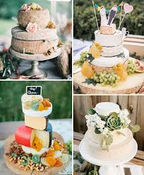 a wedding cake the best wedding cake alternatives one fab day onefabday
