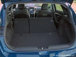 hyundai elantra gt cargo space 2016 hyundai elantra hatchback reviews msrp ratings with