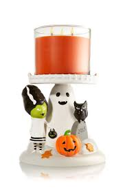 halloween candlestick holders 225 best candles u0026 more images on pinterest bath u0026 body home