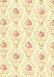 Shabby Chic Wallpapers by Printable Backgrounds Paper Pinterest Wallpaper Decoupage