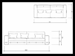 taille canapé 3 places plaire dimension canapé 3 places 12526 canape idées moderne portraits