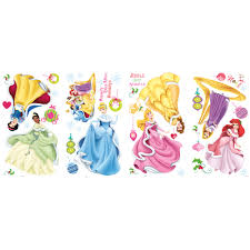vinyl wall stickers disney wall decals nursery murals 12 52 other angles of disney princess holiday princess removable wall decals