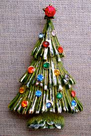 the craze for christmas tree pins