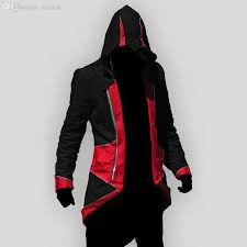 Connor Halloween Costume Fall Halloween Costumes Men Novelty Coats Assassin U0027s 3 Men U0027s