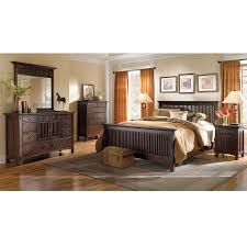 signature bedroom furniture arts crafts dark chest american signature furniture ideas