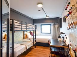 Ibis Budget Sydney East AccorHotels - Sydney hotel family room