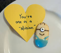 minion valentine honolulu family