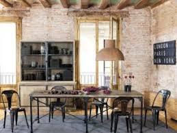 cuisine industrielle deco cuisine industrielle deco idées décoration intérieure