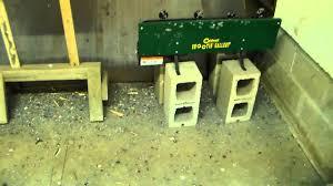 Design Your Own Underground Home by A Private Gun Range Underground Youtube