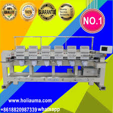 multi head embroidery machine multi head embroidery machine