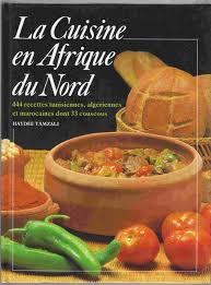 cuisine du nord la cuisine en farique du nord