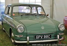 volkswagen squareback engine vw notchback s 1965 type 3 t3 not squareback or beetle