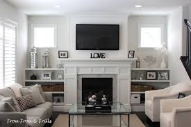 Cool Room Setups Living Room Living Room Setup With Fireplace 14 Cool Features