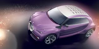 citroen sports car citroen revolte concept at the frankfurt motor show