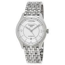 tissot black friday tissot t classic t one t038 430 11 037 00 wrist watch for men ebay