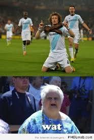 David Luiz Meme - 40 david luiz funny meme pmslweb