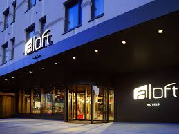 aloft hotel munich city a new beat for munich