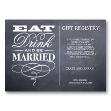 gift registry wedding gift card wedding registry lilbibby