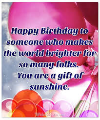 Happy Birthday Wishes To Images Deepest Birthday Wishes For Someone Special In Your Life