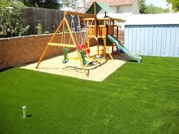 landscaping ideas backyard playground the garden inspirations