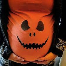 Wilson Volleyball Halloween Costume 21 Halloween Costumes Pregnant Women Stayglam