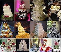 different wedding cakes wedding cakes celebration advisor wedding and party network