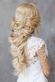 country hairstyles for long hair 34 romantic country wedding hairstyles ideas country wedding