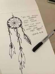 art draw drawing dreamcatcher henna love sharpie sketch