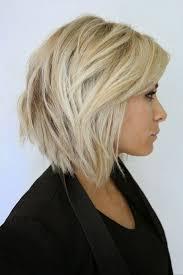 coupe de cheveux moderne coupe de cheveux femme mi 2015 blond foncé