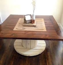 diy square dining table plans woodworking projects u0026 plans