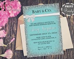 baby and co baby shower baby and co etsy